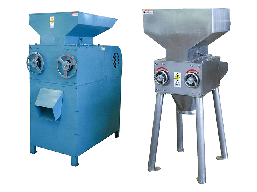 China Beer Malt Mill - China Brewing Equipment