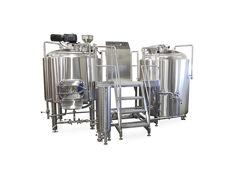 4bbl Nano Brewing Systems Brewhouse China Brewing Equipment