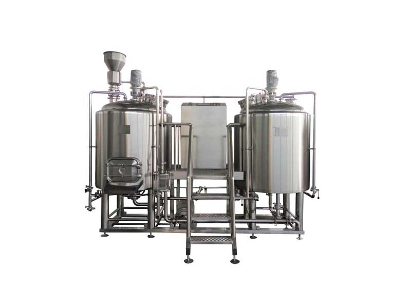 Hotel Beer Brewery Equipment China Brewing Equipment