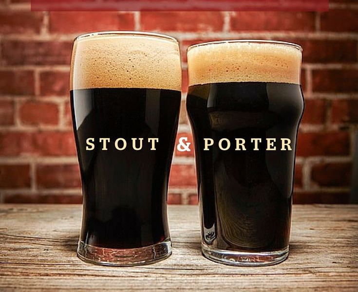 How To Understand Stout And Porter What S The Difference