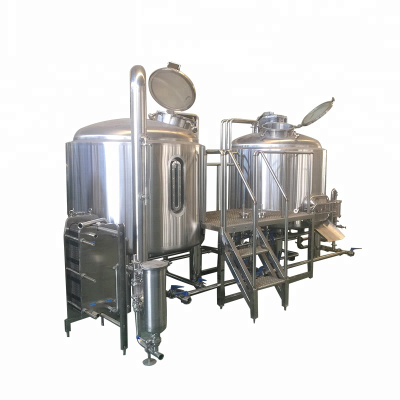 Pub Brewing Systems China Brewing Equipment