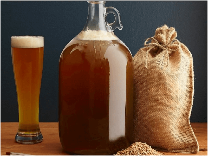 How To Make Great Beer At Home Using Your Beer Brewing