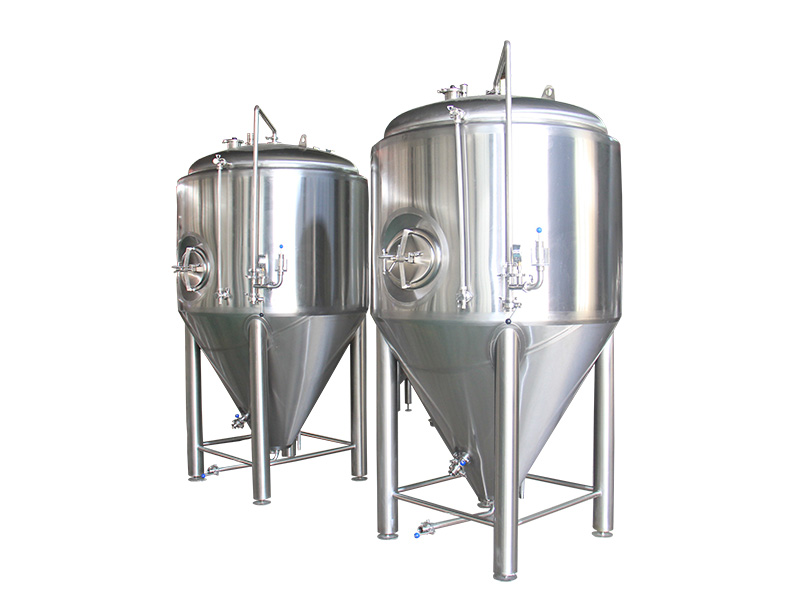 Do You Know What Is Automatic Brewhouse China Brewing